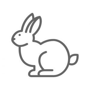 Kaninchenfleisch